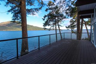 Photo 2: 750 Lands End Rd in : NS Deep Cove House for sale (North Saanich)  : MLS®# 871474