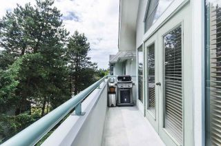 Photo 4: 307 5250 VICTORY Street in Burnaby: Metrotown Condo for sale (Burnaby South)  : MLS®# R2186667