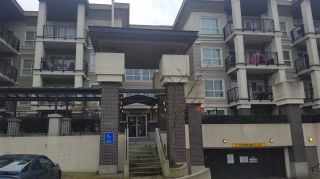 Photo 4: 102 9655 KING GEORGE Boulevard in Surrey: Whalley Condo for sale (North Surrey)  : MLS®# R2125024