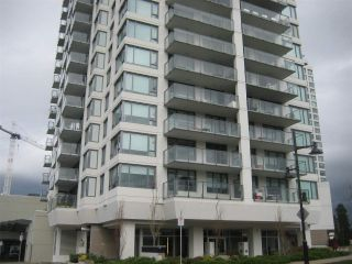 """Photo 1: 902 2968 GLEN Drive in Coquitlam: North Coquitlam Condo for sale in """"Grand Central 2"""" : MLS®# R2540839"""
