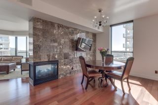 Photo 14: 1200 11933 JASPER Avenue in Edmonton: Zone 12 Condo for sale : MLS®# E4208205