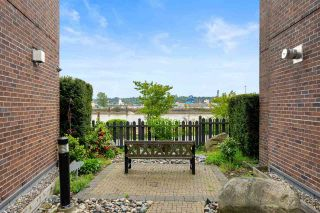 Photo 30: 10 230 SALTER Street in New Westminster: Queensborough Townhouse for sale : MLS®# R2575851