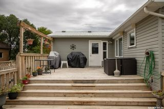 Photo 3: 308 Lincoln Avenue in Hanley: Residential for sale : MLS®# SK851886