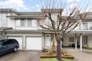 "Photo 1: 7 8892 208 Street in Langley: Walnut Grove Townhouse for sale in ""Hunter's Run"" : MLS®# R2556433"