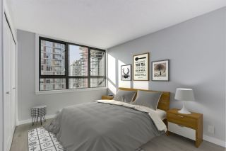 """Photo 13: 1205 789 DRAKE Street in Vancouver: Downtown VW Condo for sale in """"Century House"""" (Vancouver West)  : MLS®# R2551222"""