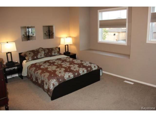 Photo 13: Photos: 63 Bill Blaikie Bay in WINNIPEG: Transcona Residential for sale (North East Winnipeg)  : MLS®# 1419228