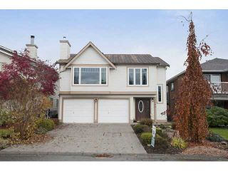 Photo 1: 11588 WARESLEY ST in Maple Ridge: Southwest Maple Ridge House for sale : MLS®# V1035600
