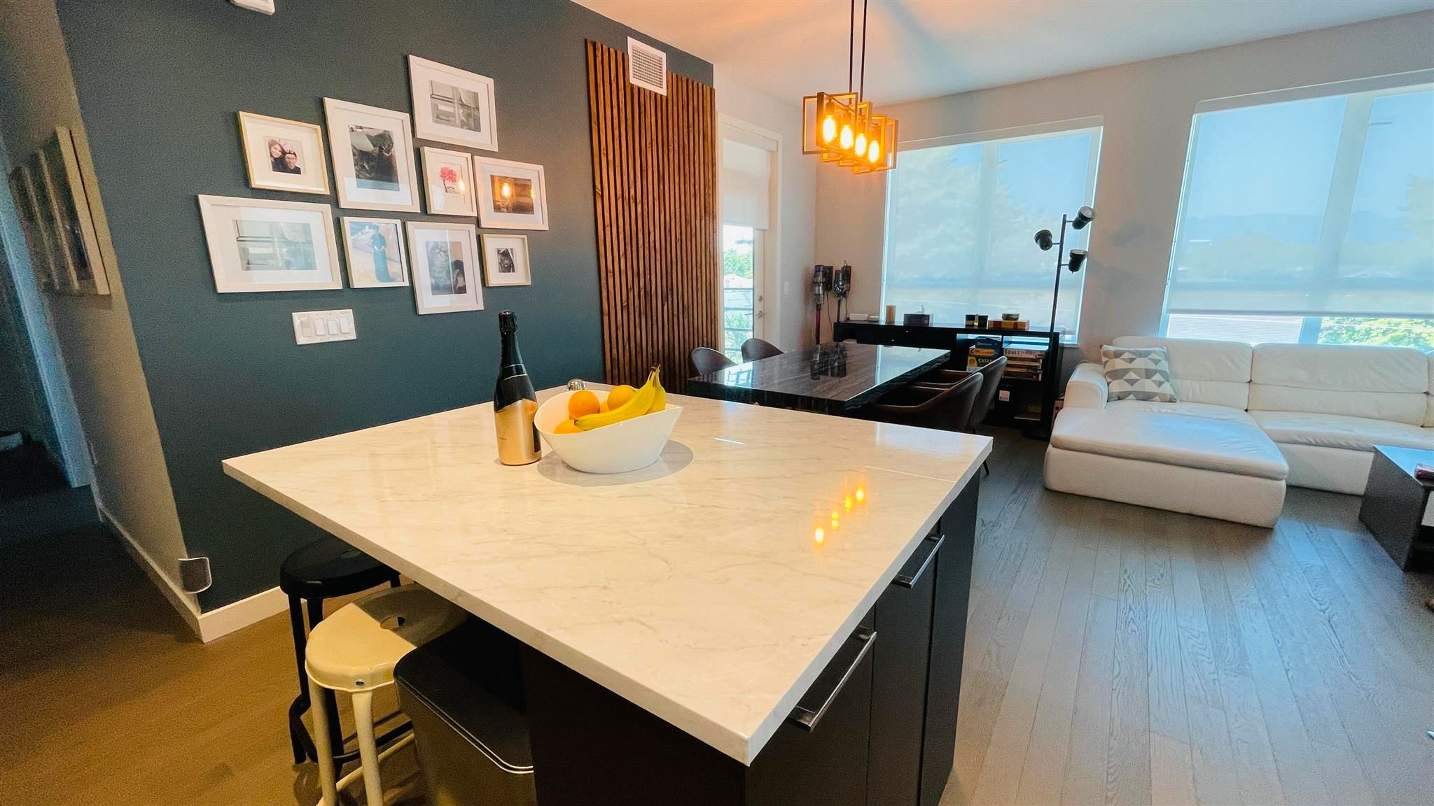"""Main Photo: 309 4033 MAY Drive in Richmond: West Cambie Condo for sale in """"Spark"""" : MLS®# R2599069"""