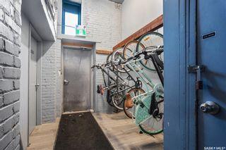 Photo 32: 301 2128 Dewdney Avenue in Regina: Warehouse District Residential for sale : MLS®# SK842307
