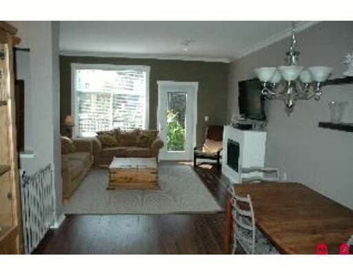 """Photo 3: Photos: 18 15075 60TH Avenue in Surrey: Sullivan Station Townhouse for sale in """"Natures Walk"""" : MLS®# F2920958"""
