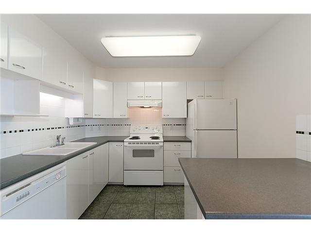 """Main Photo: # 1603 4425 HALIFAX ST in Burnaby: Brentwood Park Condo for sale in """"POLARIS"""" (Burnaby North)  : MLS®# V1005608"""