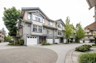 Photo 1: 71 12036 66 Avenue in Surrey: West Newton Townhouse for sale : MLS®# R2585550