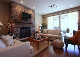 "Photo 8: 5715 MITCHELL Street in Sardis: Vedder S Watson-Promontory Condo for sale in ""Brownstones at Garrison"" : MLS®# R2412748"