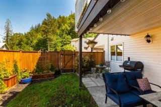 """Photo 39: 1 5352 VEDDER Road in Chilliwack: Vedder S Watson-Promontory Townhouse for sale in """"Mount View Properties"""" (Sardis)  : MLS®# R2580544"""