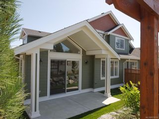 Photo 3: 246 6995 Nordin Rd in Sooke: Sk Whiffin Spit Row/Townhouse for sale : MLS®# 833918
