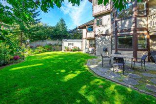"Photo 33: 16256 79 Avenue in Surrey: Fleetwood Tynehead House for sale in ""Hazelwood Grove"" : MLS®# R2615534"