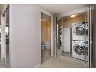 """Photo 18: 1101 32330 S FRASER Way in Abbotsford: Abbotsford West Condo for sale in """"Towne Centre Tower"""" : MLS®# R2111133"""
