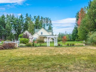 Photo 16: 1285 LEFFLER ROAD in ERRINGTON: PQ Errington/Coombs/Hilliers House for sale (Parksville/Qualicum)  : MLS®# 768607