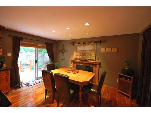 Photo 6: Photos: 4015 SHONE Road in North Vancouver: Indian River House for sale : MLS®# V907837