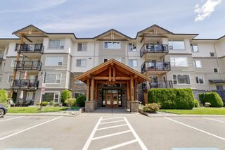 """Main Photo: 104 2990 BOULDER Street in Abbotsford: Abbotsford West Condo for sale in """"WESTWOOD"""" : MLS®# R2593802"""