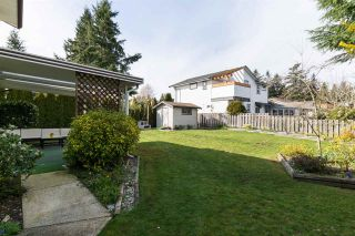 Photo 17: 15365 21 Avenue in Surrey: King George Corridor House for sale (South Surrey White Rock)  : MLS®# R2051179