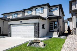 Photo 34: 16 Tennant Gate in Winnipeg: Amber Gates Residential for sale (4F)  : MLS®# 202016691