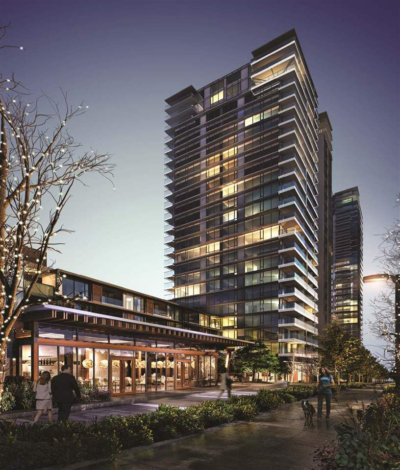 Main Photo: 1001 8031 NUNAVUT LANE in : Marpole Condo for sale (Vancouver West)  : MLS®# R2065065