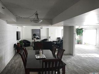 Photo 25: 608 611 University Drive in Saskatoon: Nutana Residential for sale : MLS®# SK873810