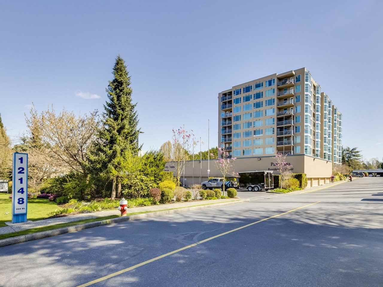 """Main Photo: 209 12148 224 Street in Maple Ridge: East Central Condo for sale in """"PANORAMA"""" : MLS®# R2565889"""