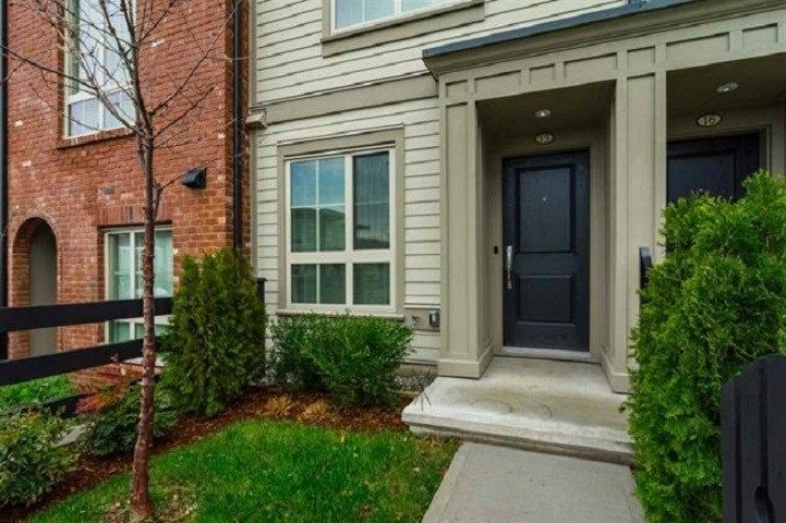 """Main Photo: 45 16260 23A Avenue in Surrey: Grandview Surrey Townhouse for sale in """"The Morgan"""" (South Surrey White Rock)  : MLS®# R2344577"""