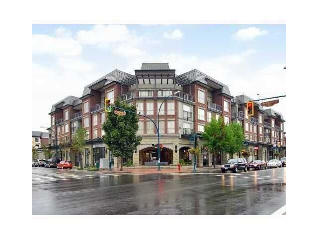 FEATURED LISTING: 217 - 2627 SHAUGHNESSY Street Port Coquitlam