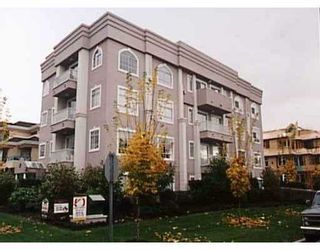 """Photo 1: 101 1990 COQUITLAM Ave in Port Coquitlam: Glenwood PQ Condo for sale in """"THE RITCHFIELD"""" : MLS®# V633976"""