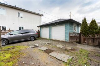 Photo 24: 3641 KNIGHT Street in Vancouver: Knight 1/2 Duplex for sale (Vancouver East)  : MLS®# R2532170