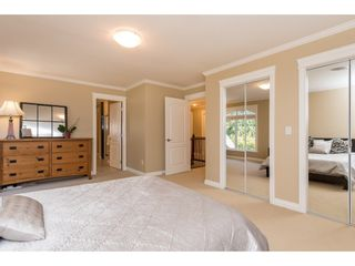 """Photo 10: 33 33925 ARAKI Court in Mission: Mission BC House for sale in """"Abbey Meadows"""" : MLS®# R2403001"""