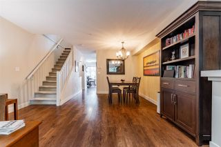 Photo 8: 47 20038 70 Avenue in Langley: Willoughby Heights Townhouse for sale : MLS®# R2584089