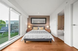 """Photo 26: 3475 VICTORIA Drive in Vancouver: Victoria VE Townhouse for sale in """"Latitude"""" (Vancouver East)  : MLS®# R2590415"""