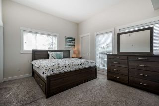 """Photo 18: 39 7247 140 Street in Surrey: East Newton Townhouse for sale in """"GREENWOOD TOWNHOMES"""" : MLS®# R2608113"""