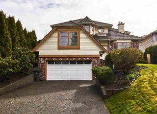 """Photo 1: 6566 179 Street in Surrey: Cloverdale BC House for sale in """"CLOVERDALE"""" (Cloverdale)  : MLS®# R2153339"""