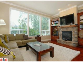 """Photo 7: 14160 33RD Avenue in Surrey: Elgin Chantrell House for sale in """"Estates at Elgin Creek"""" (South Surrey White Rock)  : MLS®# F1123079"""