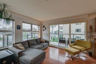 Photo 1: 302 2940 Harriet Rd in Saanich: SW Gorge Condo for sale (Saanich West)  : MLS®# 859049