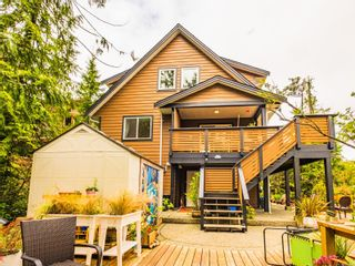 Photo 58: 635 Yew Wood Rd in : PA Tofino House for sale (Port Alberni)  : MLS®# 875485