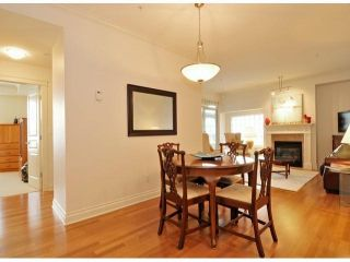 """Photo 4: # 306 15357 17A AV in Surrey: King George Corridor Condo for sale in """"Madison"""" (South Surrey White Rock)  : MLS®# F1320501"""