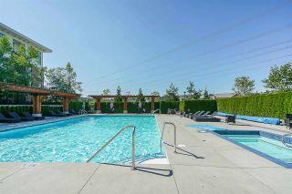 """Photo 17: 424 15138 34 Avenue in Surrey: Morgan Creek Condo for sale in """"Prescott Commons 2  Harvard Gardens"""" (South Surrey White Rock)  : MLS®# R2409638"""