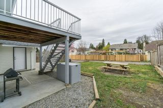 Photo 35: 23375 124 Avenue in Maple Ridge: East Central House for sale : MLS®# R2048658