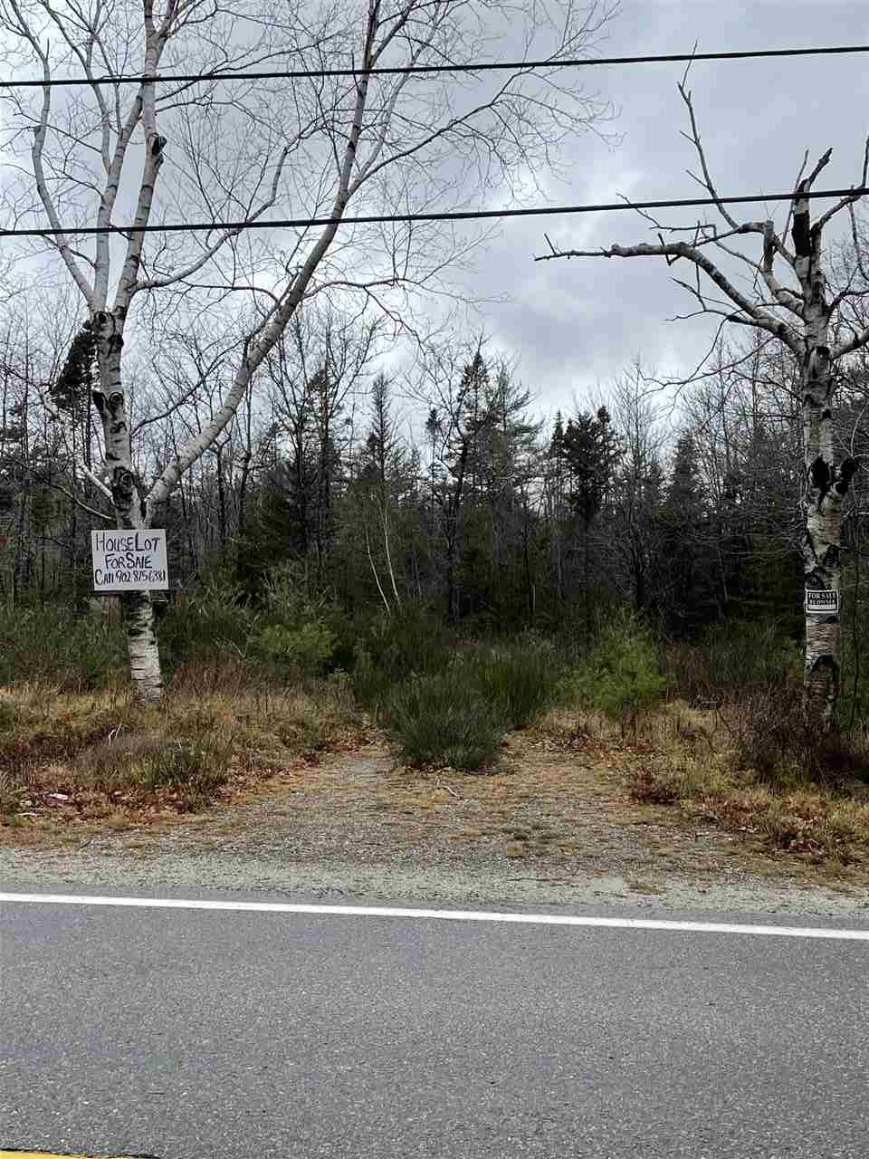 Main Photo: 787 Woodlawn Drive in Jordan Falls: 407-Shelburne County Vacant Land for sale (South Shore)  : MLS®# 202025701