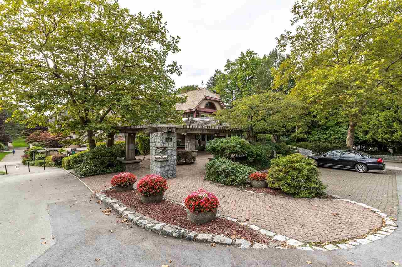 """Main Photo: 16 3980 CANADA Way in Burnaby: Burnaby Hospital Condo for sale in """"Cascade Village"""" (Burnaby South)  : MLS®# R2501432"""