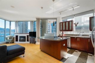 """Photo 7: 1101 1228 W HASTINGS Street in Vancouver: Coal Harbour Condo for sale in """"PALLADIO"""" (Vancouver West)  : MLS®# R2573352"""