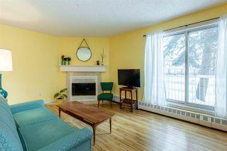 Photo 32: 101 10504 77 Avenue in Edmonton: Zone 15 Condo for sale : MLS®# E4229233