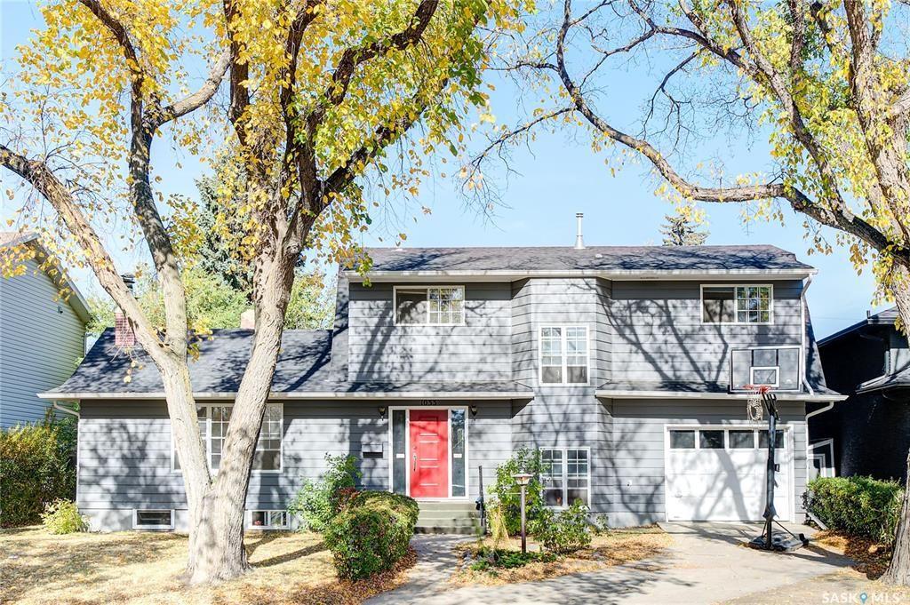Main Photo: 1033 9th Street East in Saskatoon: Varsity View Residential for sale : MLS®# SK871869