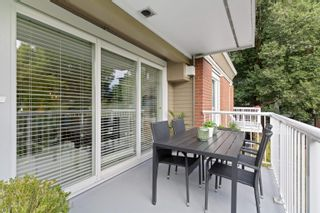 """Photo 19: 309 2628 YEW Street in Vancouver: Kitsilano Condo for sale in """"Connaught Place"""" (Vancouver West)  : MLS®# R2617143"""